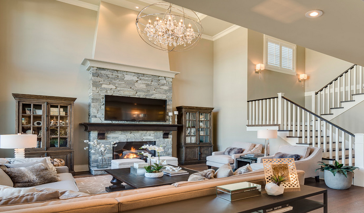 Residential Interior Design Sonoma